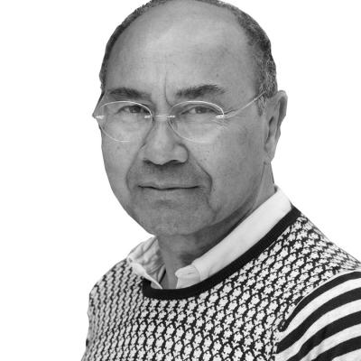 Peter Gabel