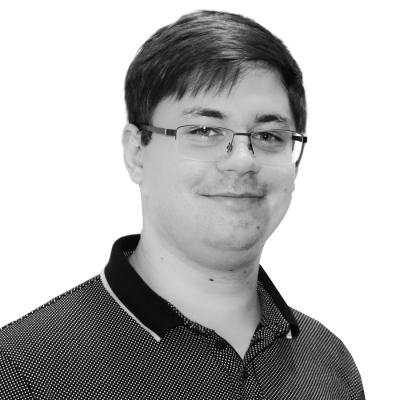 Daniel Kudriaschow
