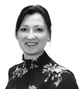 Erika Hirsch