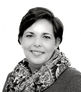 Birgit Schütte