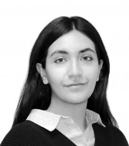 Shannah Mohammed